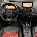 Audit Sq2 Gris nardo Elite Motors